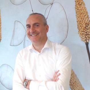 Merthus Bezemer, CEO of New Green Market.